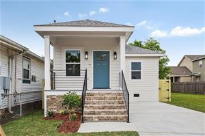 Photo of 3522 GIBSON Street, New Orleans, LA 70122 (MLS # 2200260)