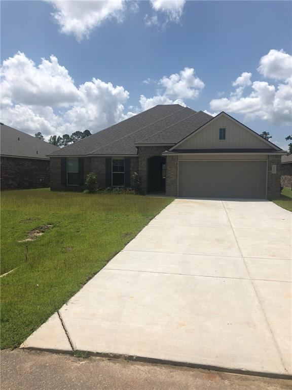 16724 HIGHLAND HEIGHTS Drive, Covington, LA 70435 - #: 2220260