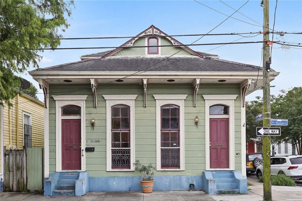 2500 N RAMPART Street #A, New Orleans, LA 70117 - #: 2256261
