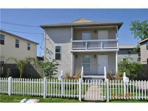 2667 ABUNDANCE Street, New Orleans, LA 70122 - #: 2273261
