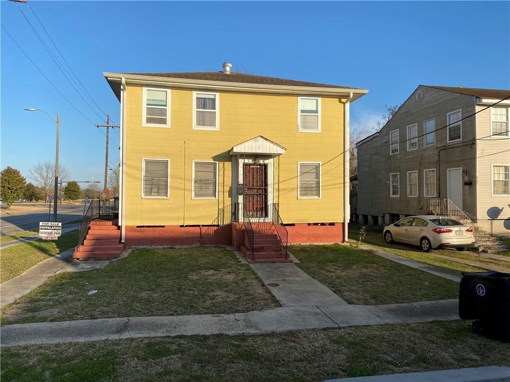 6243 45 WADSWORTH Drive, New Orleans, LA 70122 - #: 2282263