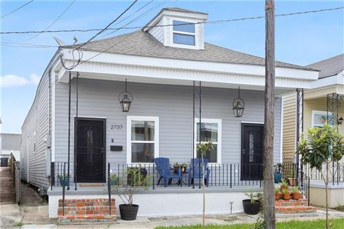 Photo of 2737 AMELIA Street, New Orleans, LA 70115 (MLS # 2264264)