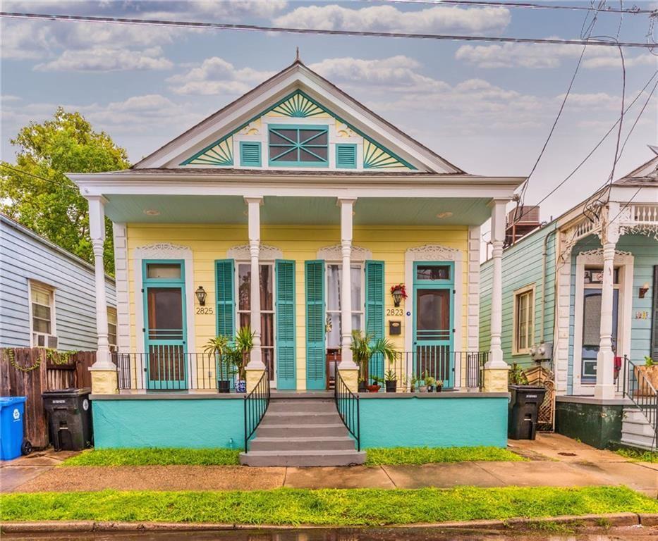 2823 ST PHILIP Street, New Orleans, LA 70119 - #: 2263264