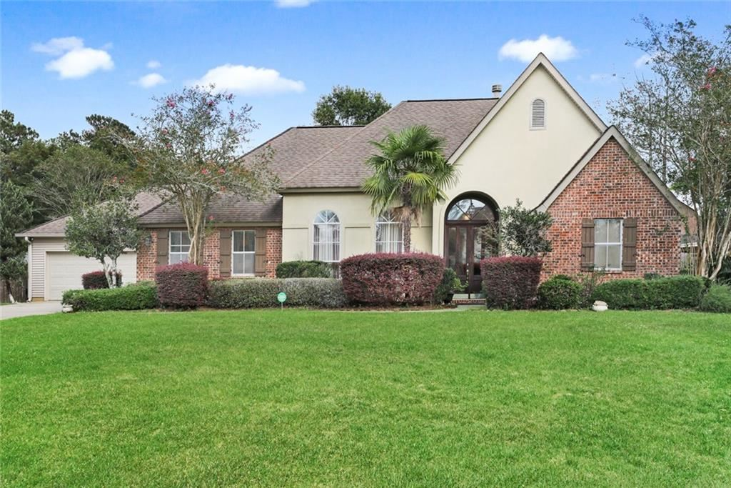 203 HIDDEN SPRINGS Lane, Covington, LA 70433 - #: 2269264