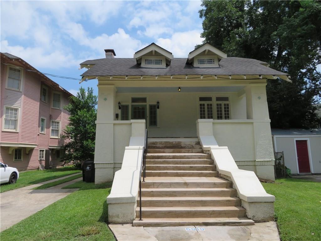 5919 FRERET Street, New Orleans, LA 70115 - #: 2296265