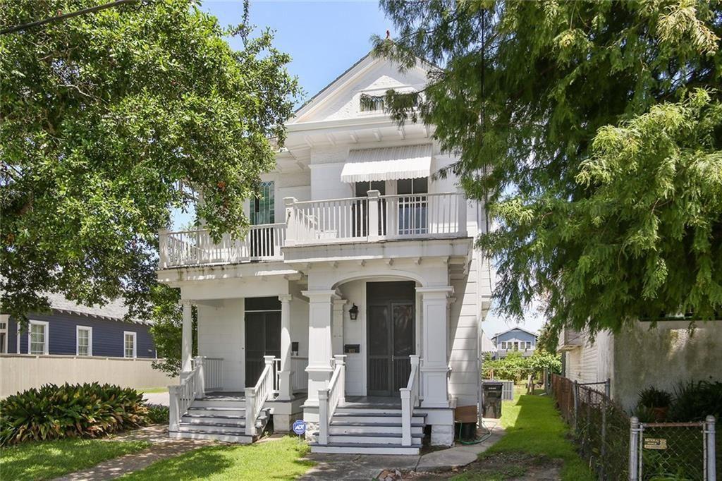 1232 MOSS Street, New Orleans, LA 70119 - #: 2257267