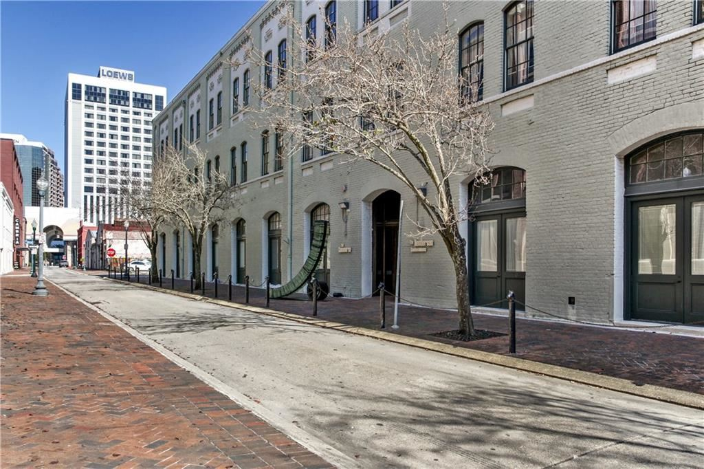 700 COMMERCE Street #210, New Orleans, LA 70130 - #: 2278267