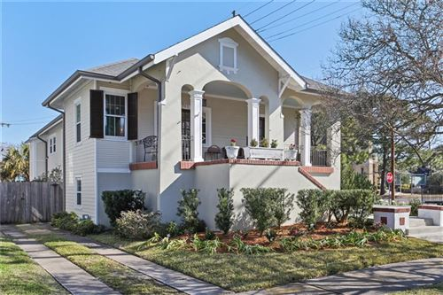 Photo of 7701 BELFAST Street, New Orleans, LA 70125 (MLS # 2281268)