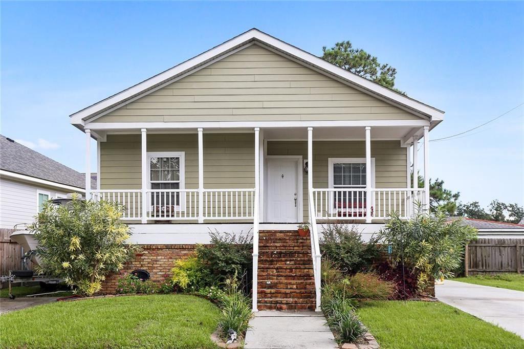 1427 AVIATORS Street, New Orleans, LA 70122 - #: 2216268