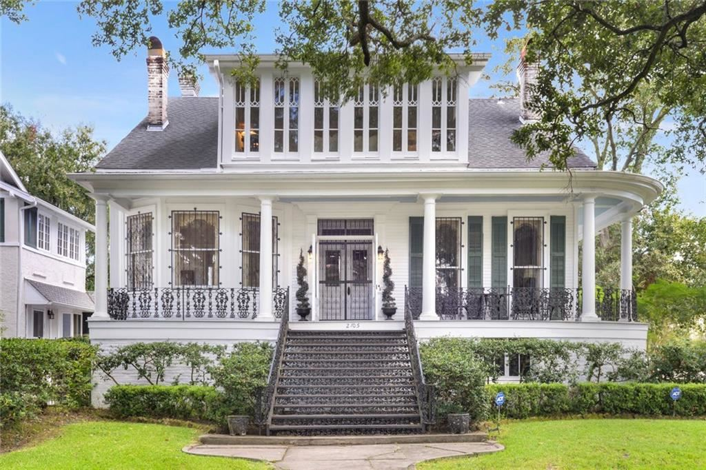 2105 STATE Street, New Orleans, LA 70118 - #: 2224268