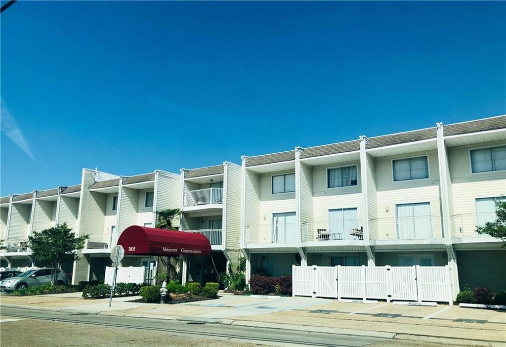 3805 HOUMA Boulevard #313B, Metairie, LA 70006 - #: 2294268