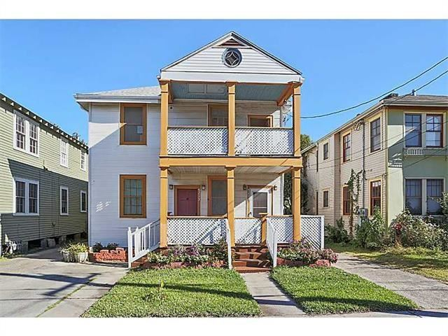Photo for 5211 CONTI Street #Lower, New Orleans, LA 70124 (MLS # 2215269)