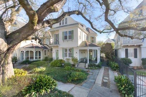 Photo of 1711 MARENGO Street, New Orleans, LA 70115 (MLS # 2278270)