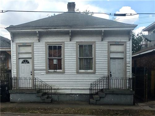 Photo of 2822-24 MARTIN LUTHER KING Boulevard, New Orleans, LA 70113 (MLS # 2264271)