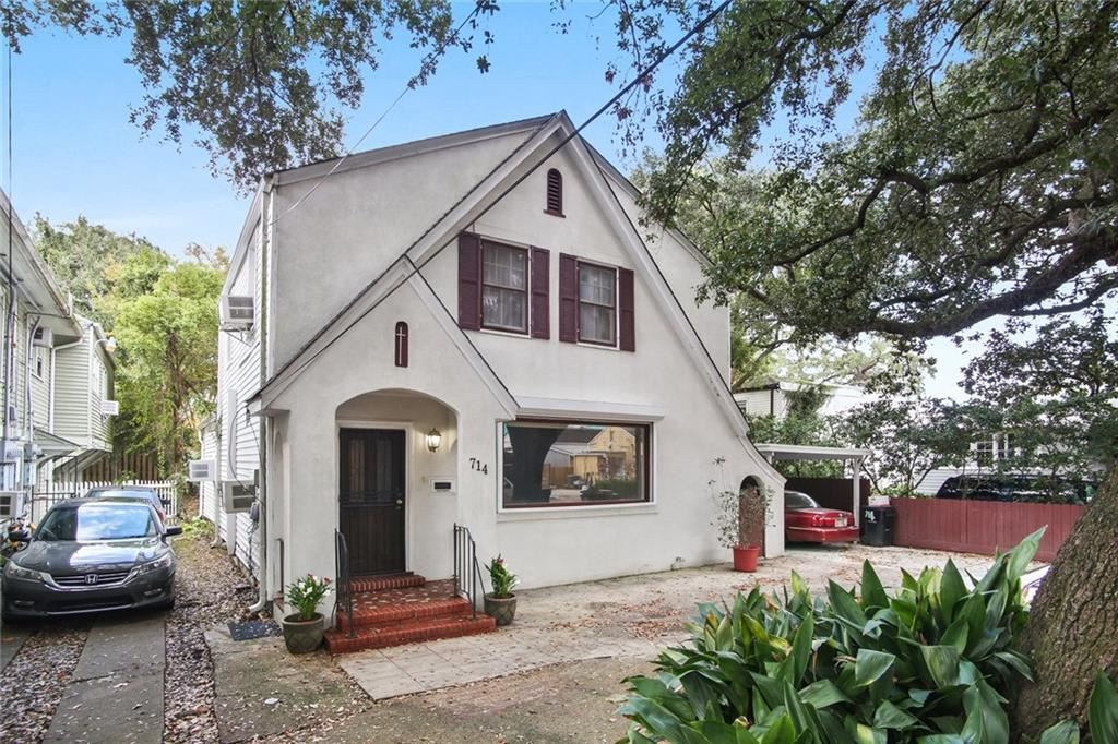 714 BURDETTE Street, New Orleans, LA 70118 - MLS#: 2233271
