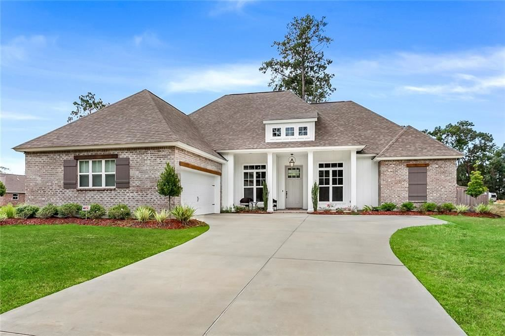 457 COTTONWOOD CREEK Lane, Covington, LA 70433 - #: 2224272
