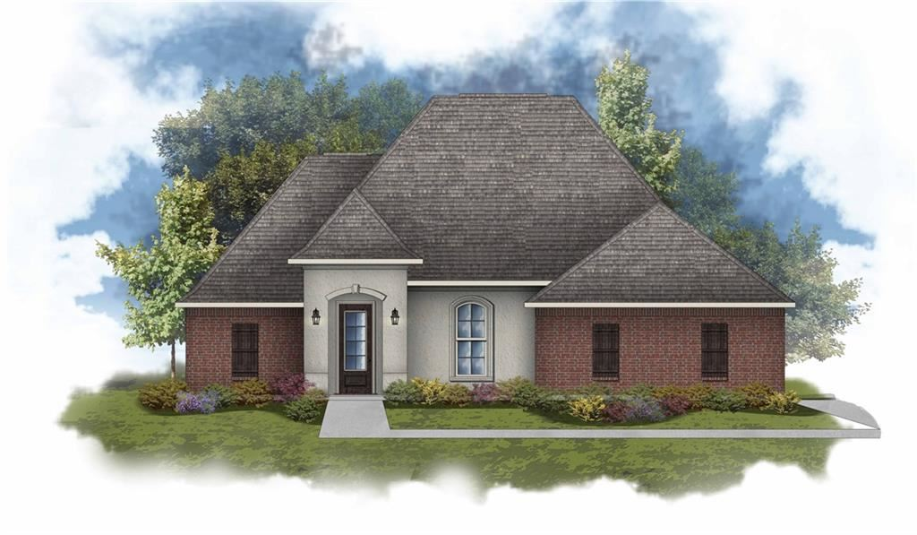 383 SAW GRASS Loop, Covington, LA 70435 - #: 2234273