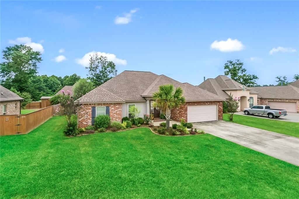 409 AUTUMN CREEK Drive, Madisonville, LA 70447 - #: 2219274