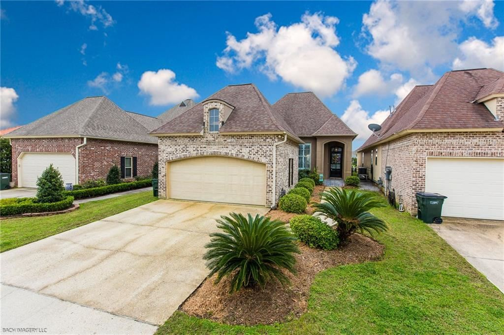 1408 ROYAL PALM Drive, Slidell, LA 70458 - #: 2242274