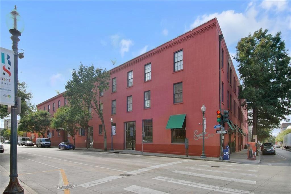 330 JULIA Street #316, New Orleans, LA 70130 - #: 2248274
