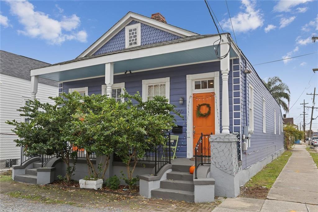 1000-02 N ROCHEBLAVE Street, New Orleans, LA 70119 - #: 2283274