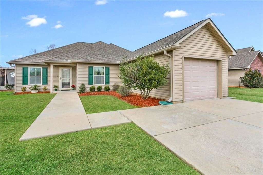 28467 APPLE BLOSSOM Lane, Ponchatoula, LA 70454 - #: 2236275