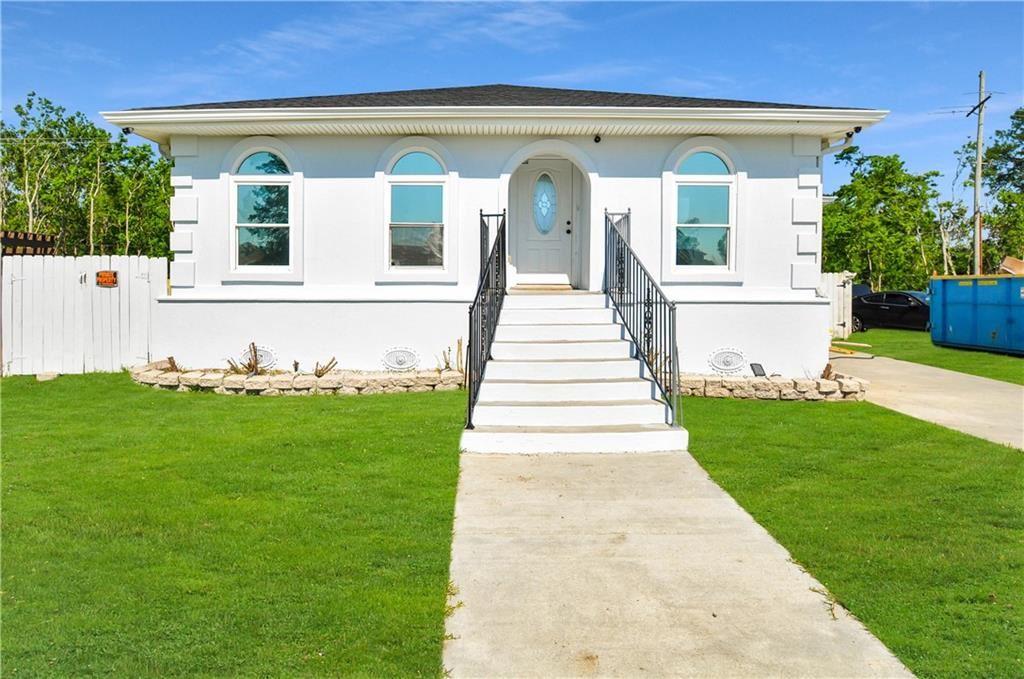 3940 NORWOOD Drive, Chalmette, LA 70043 - #: 2296275