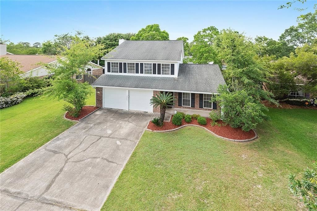 131 WILLOW WOOD Drive, Slidell, LA 70461 - #: 2202277