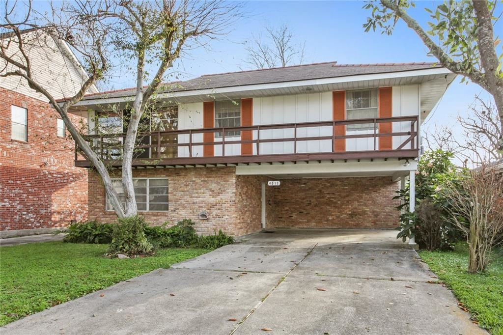 4817 LAKE COMO Avenue, Metairie, LA 70006 - #: 2249277