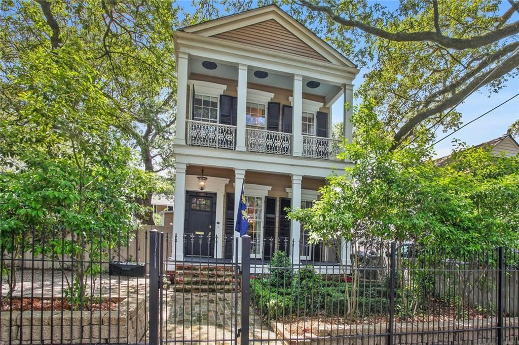 920 LOUISIANA Avenue, New Orleans, LA 70115 - #: 2248278