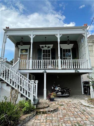 Photo of 5429 PRYTANIA Street #A, New Orleans, LA 70115 (MLS # 2311279)