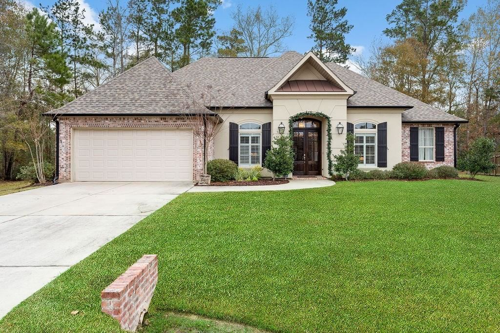 320 BELLE POINTE Court, Madisonville, LA 70447 - #: 2232280
