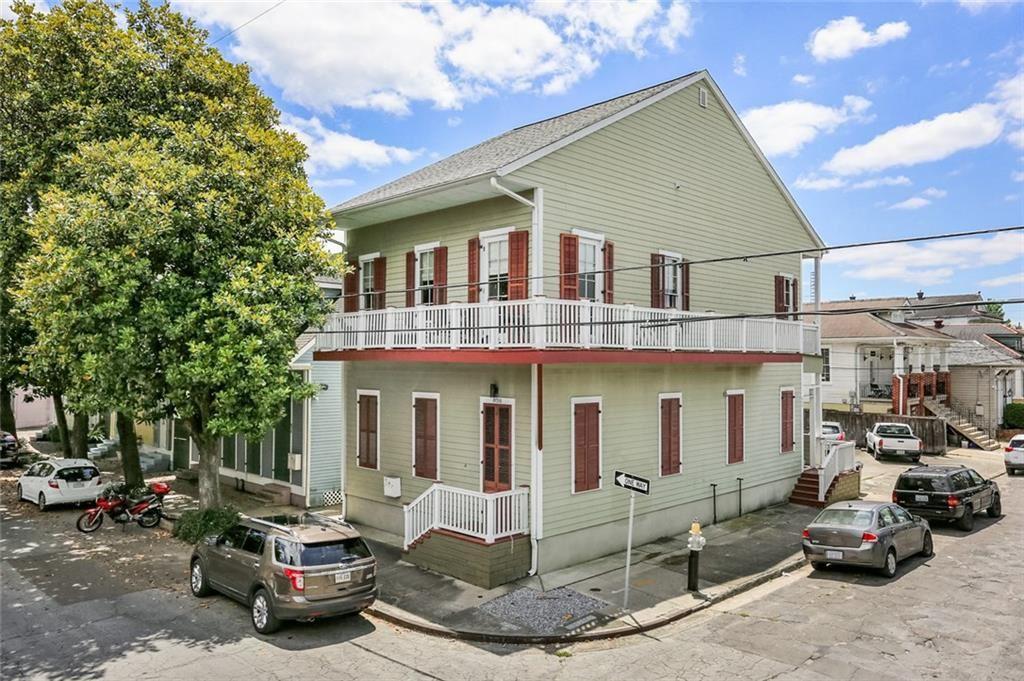 840 SPAIN Street #17, New Orleans, LA 70117 - #: 2251280