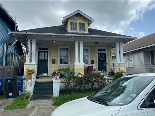 Photo of 805 WILSON Drive, New Orleans, LA 70119 (MLS # 2259281)