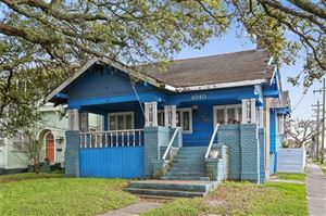 Photo of 4940 S CLAIBORNE Avenue, New Orleans, LA 70125 (MLS # 2195282)