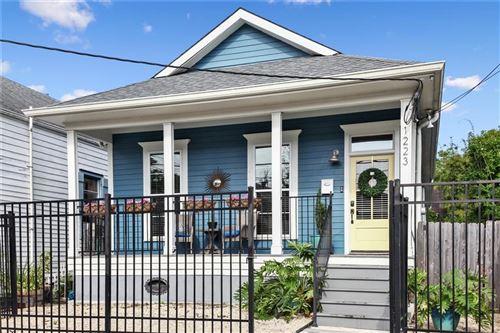 Photo of 1223 TOURO Street, New Orleans, LA 70116 (MLS # 2287284)