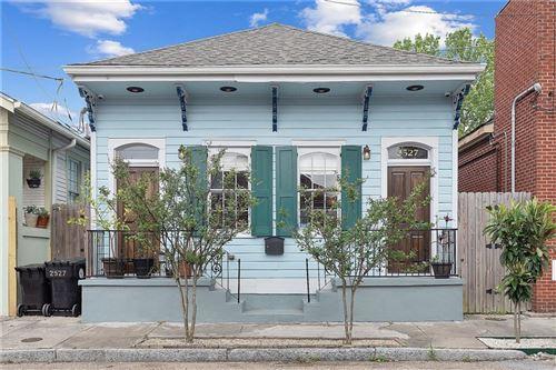 Photo of 2527 DANNEEL Street, New Orleans, LA 70113 (MLS # 2296284)