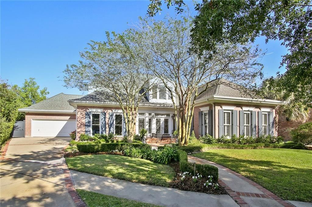 29 WAVERLY Place, Metairie, LA 70003 - #: 2229284