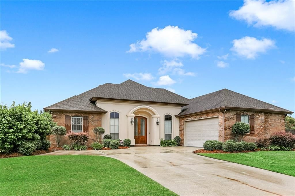 751 SPRING THYME Drive, Belle Chasse, LA 70037 - #: 2263284