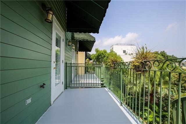 1931 BURGUNDY Street #15, New Orleans, LA 70116 - #: 2293284
