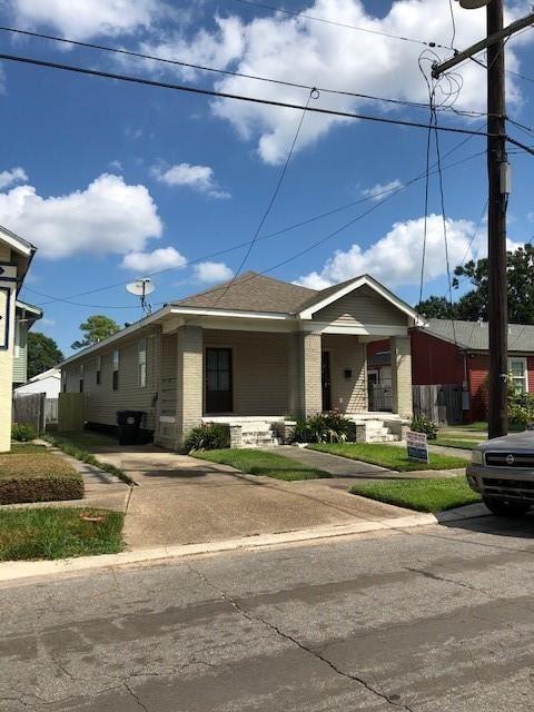 805 VOISIN Street, New Orleans, LA 70124 - #: 2292285