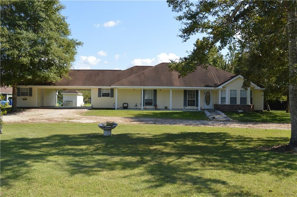 37162 MURRAY Road, Pearl River, LA 70452 - #: 2245286