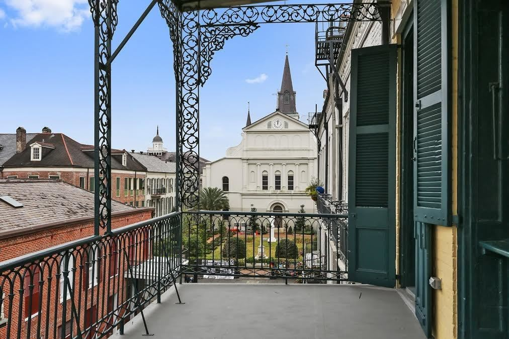 Photo for 714 ORLEANS Street #C, New Orleans, LA 70116 (MLS # 2215287)