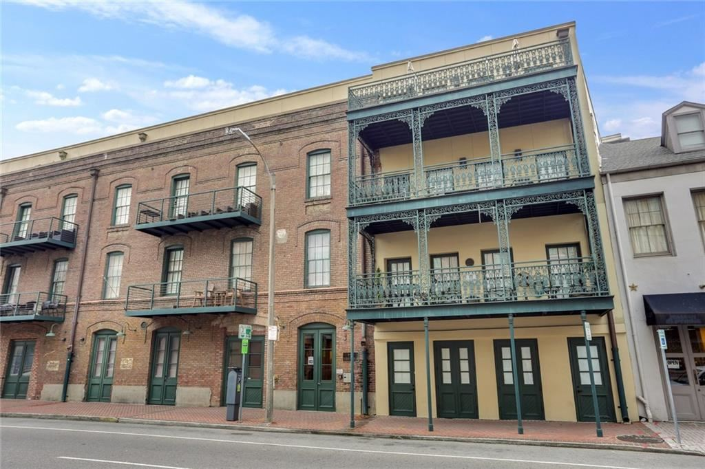 711 TCHOUPITOULAS Street #308, New Orleans, LA 70130 - #: 2288287