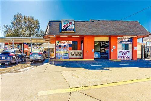Photo of 1000 CENTRAL Avenue, Westwego, LA 70094 (MLS # 2191288)