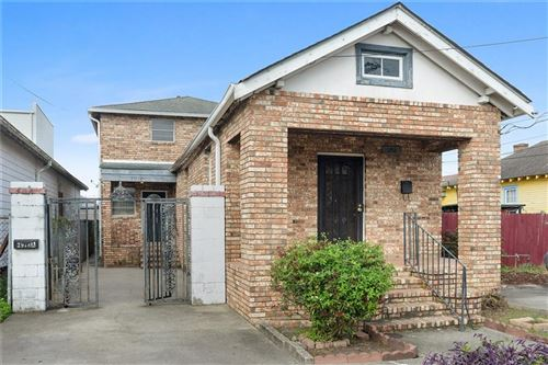 Photo of 2918 NEW ORLEANS Street, New Orleans, LA 70119 (MLS # 2274289)