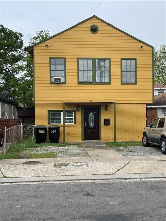 3818 CLEMATIS Street, New Orleans, LA 70122 - #: 2295289