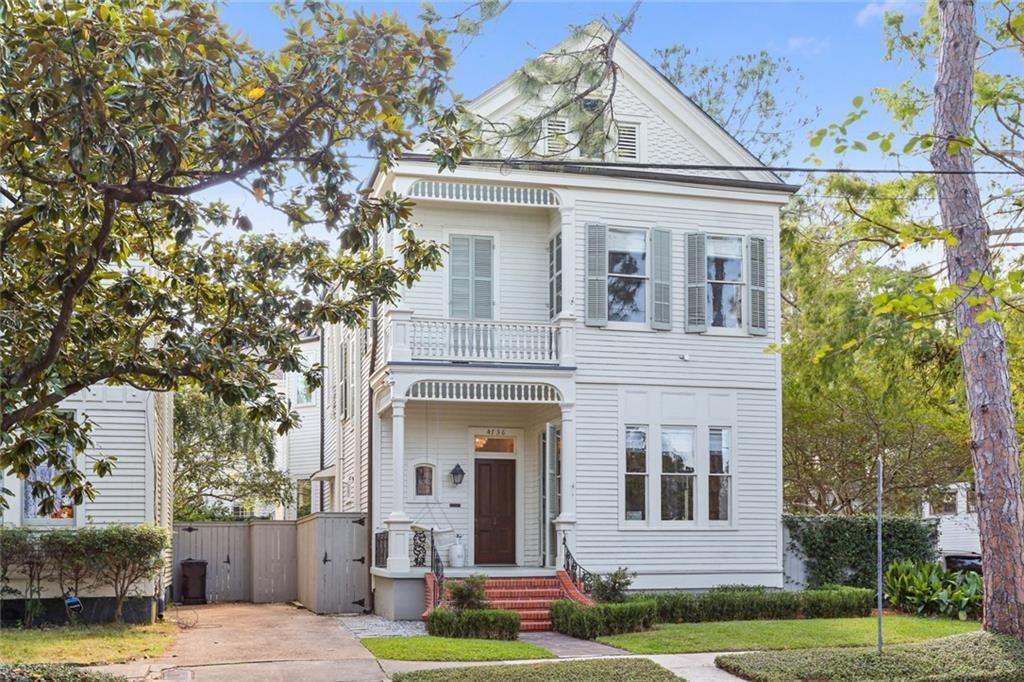 4736 PRYTANIA Street, New Orleans, LA 70115 - #: 2320289