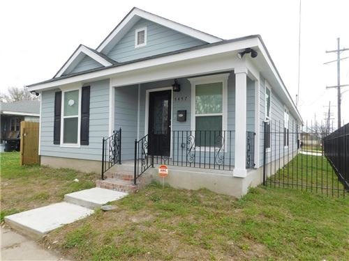 Photo of 5457 N CLAIBORNE Avenue, New Orleans, LA 70117 (MLS # 2288290)