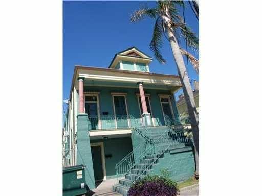 8233 BIRCH Street #A, New Orleans, LA 70118 - #: 2284290